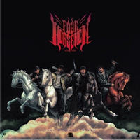 FOUR HORSEMEN / FOUR HEAVENLY KINGS [CD]