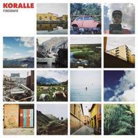 KORALLE / FONOGRAFIE [LP]