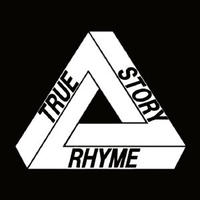飛兎 / TRUE RHYME STORY [CD]