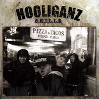 HOOLIGANZ / S.K.I.L.L.Z [CD]