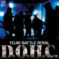 TOJIN BATTLE ROYAL / D.O.H.C [CD]