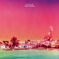 VIDEOTAPEMUSIC / ON THE AIR [CD]