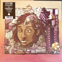 LITTLE SIMZ / STILLNESS IN WONDERLAND DELUX EDITION [2LP]