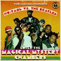 WU-TANG VS THE BEATLES / ENTER THE MAGICAL MYSTERY CHAMBERS [LP]