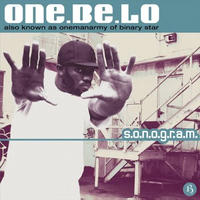 One Be Lo (Binary Star) /S.O.N.O.G.R.A.M. -White Vinyl- [2LP]