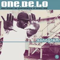 One Be Lo (Binary Star) /S.O.N.O.G.R.A.M. -White Vinyl- [2LP]