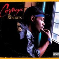 CORMEGA / THE REALNESS [CD]