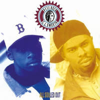 PETE ROCK & C.L.SMOOTH / ALL SOULED OUT EP [LP]