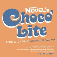 DJ FUJI & DJ AWANE / CHOCO LITE UK Flava MIX [MIX CD]