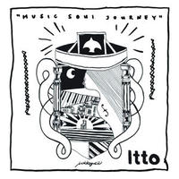 Itto / Music Soul Journey [CD]