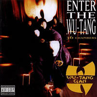 WU-TANG CLAN / ENTER THE WU-TANG (36 CHAMBERS) [LP]