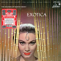 Martin Denny / Exotica [LP] (Mono/Colored Vinyl)