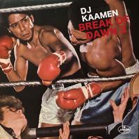 DJ KAAMEN / BREAK OF DAWN 3 [MIX CD]