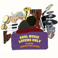 V.A / Soul Music Lovers Only : Compiled by illmore [CD]