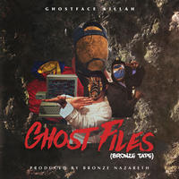 GHOSTFACE KILLAH / GHOST FILES [2LP]