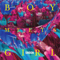 ENDON / BOY MEETS GIRL [CD]