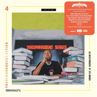 "DJ KIYO / TRADEMARKSOUND VOL.4 ""9TH WONDER"" [MIX CD]"