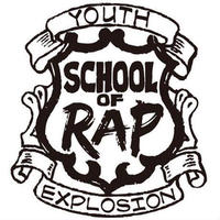 V.A. / SCHOOL OF RAP -HIGHSCHOOL HIGH EDITION- [CD]