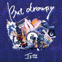 JIJI / But drowsy [CD]