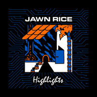 Jawn Rice / Highlights [LP]