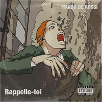 HAIIRO DE ROSSI / Rappelle-toi [CD]