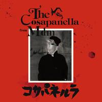 COSAPANELLA(C.O.S.A.&Campanella) / コサパネルラ [CD]
