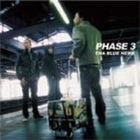 THA BLUE HERB / PHASE 3 [CD]
