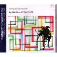 DJ MASH / RECOGNIZE [MIX CD]