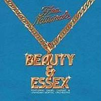 RSD2019 - FREE NATIONALS / BEAUTY & ESSEX [12inch]