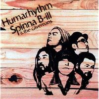 Spinna B-ill & The Cavemans / Humarhythm [CD]