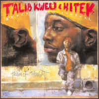 Talib Kweli & Hi Tek / Reflection Eternal ‎– Train Of Thought [2LP]