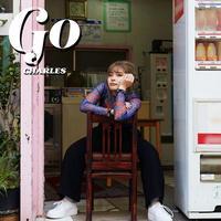 CHARLES / Go [CD]