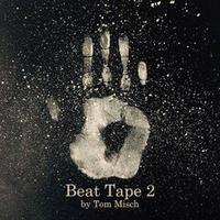 TOM MISCH / Beat Tape 2 (5th Anniversary Gold Edition) [2LP] -Gold Vinyl-