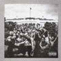 Kendrick Lamar / To Pimp a Butterfly [CD]