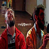 5/26 - Vulfpeck / Vollmilch (Clear Pressing) [LP]