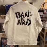 Banguard Coath Jacket  -White-