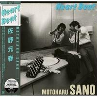 佐野 元春 / Heart Beat [LP]