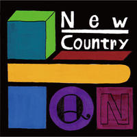 QN From SIMI LAB / NEW COUNTRY [CD]