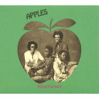 APPLES / MIND TWISTER [LP]