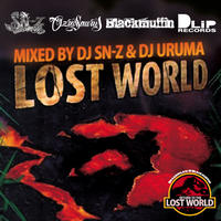 DJ SN-Z & DJ URUMA / LOST WORLD [MIX CD]