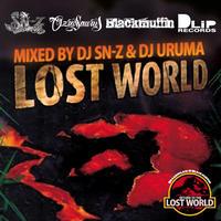 DJ SN-Z & DJ URUMA / LOST WORLD [MIX CD]