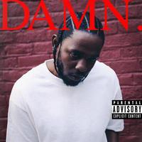 Kendrick Lamar / Damn. -CD- [CD]
