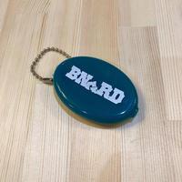 BNGRD Rubber Coin Case (GREEN)