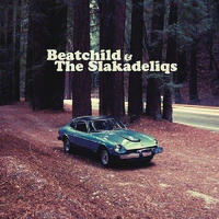 Beatchild & The Slakadeliqs / Heavy Rockin' Steady -国内盤- [CD]