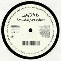 Jayda G / Both Of Us-Are U Down [12inch]