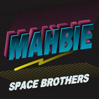 MAHBIE / SPACE BROTHERS [CD]