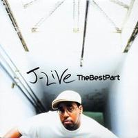 J-Live / THE BEST PART [2LP]
