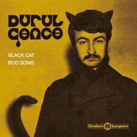 DURUL GENCE / BLACK CAT  [7inch]