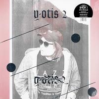 OTIS SANDSJO / Y-OTIS 2 [LP]