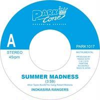 井の頭レンジャーズ - SUMMER MADNESS / A SUMMER PLACE  [7INCH]